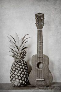 Aprende a tocar ukelele